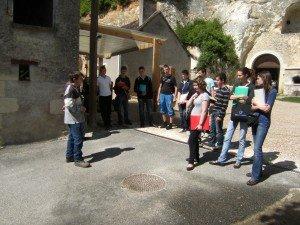 la Seconde Pro Viti de vignes en cave dans Actualités Photo-300x225