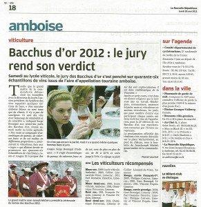 Le vin du lycée récompensé  dans Actualités Sans-titre-291x300